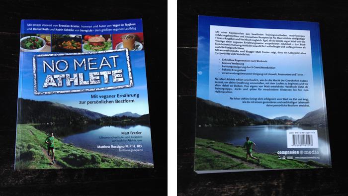 No Meat Athlete.  Mit veganer Ernährung zur persönlichen Bestform.
