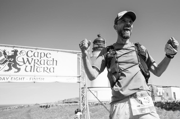 Cape Wrath Ultra 2018